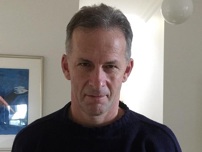Greg Pyers September 2016